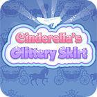 Cinderella's Glittery Skirt παιχνίδι
