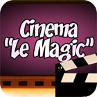 Cinema Le Magic παιχνίδι