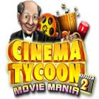 Cinema Tycoon 2: Movie Mania παιχνίδι