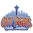 City Sights: Hello Seattle παιχνίδι