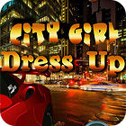 City Girl DressUp παιχνίδι