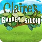 Claire's Garden Studio Deluxe παιχνίδι