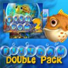 Classic Fishdom Double Pack παιχνίδι