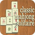 Classic Mahjong Solitaire παιχνίδι
