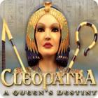 Cleopatra: A Queen's Destiny παιχνίδι