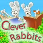 Clever Rabbits παιχνίδι