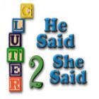Clutter II: He Said, She Said παιχνίδι