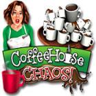 Coffee House Chaos παιχνίδι