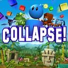 Collapse! παιχνίδι