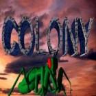 Colony παιχνίδι