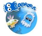 Coloropus παιχνίδι