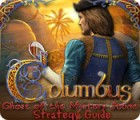Columbus: Ghost of the Mystery Stone Strategy Guide παιχνίδι