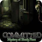 Committed: Mystery at Shady Pines παιχνίδι