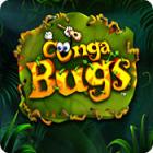 Conga Bugs παιχνίδι