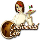 Continental Cafe παιχνίδι
