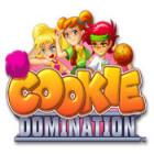 Cookie Domination παιχνίδι