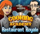 Cooking Academy: Restaurant Royale. Free To Play παιχνίδι