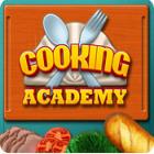 Cooking Academy παιχνίδι
