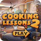 Cooking Lessons 2 παιχνίδι