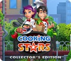 Cooking Stars Collector's Edition παιχνίδι