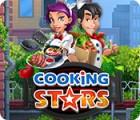 Cooking Stars παιχνίδι