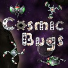 Cosmic Bugs παιχνίδι