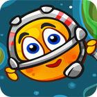 Cover Orange Journey Space παιχνίδι