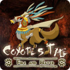 Coyote's Tale: Fire and Water παιχνίδι