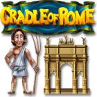Cradle of Rome παιχνίδι