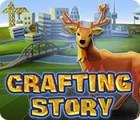 Crafting Story παιχνίδι