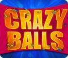 Crazy Balls παιχνίδι