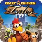 Crazy Chicken Tales παιχνίδι