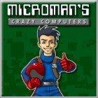 Crazy Computers παιχνίδι