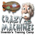 Crazy Machines: Inventor Training Camp παιχνίδι