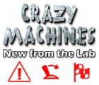 Crazy Machines: New from the Lab παιχνίδι