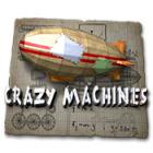Crazy Machines παιχνίδι