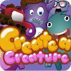 Create a Creature παιχνίδι