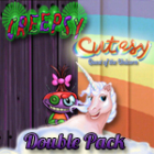 Creepsy and Cutsey Double Pack παιχνίδι