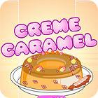 Creme Caramel παιχνίδι