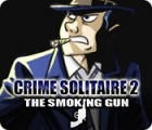 Crime Solitaire 2: The Smoking Gun παιχνίδι