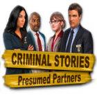 Criminal Stories: Presumed Partners παιχνίδι