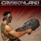 Crimsonland παιχνίδι