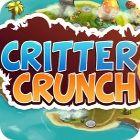 Critter Crunch παιχνίδι