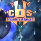 Crusaders of Space 2 παιχνίδι