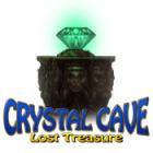 Crystal Cave: Lost Treasures παιχνίδι