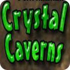 Crystal Caverns παιχνίδι