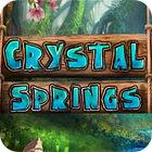 Crystal Springs παιχνίδι