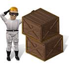 Cube Pusher παιχνίδι