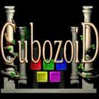 Cubozoid παιχνίδι