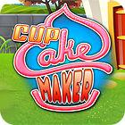 Cupcake Maker παιχνίδι
